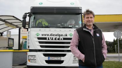 Prvá oficiálna montáž LPG do dieselového motora na Slovensku!